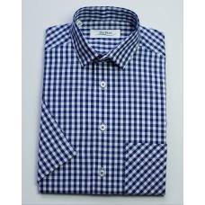 Košile kostka klasik