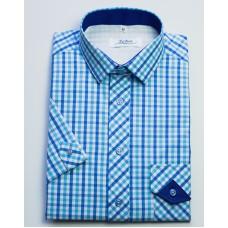 Košile kostka 1x kapsa